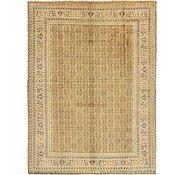 Link to 9' 4 x 12' 6 Farahan Persian Rug