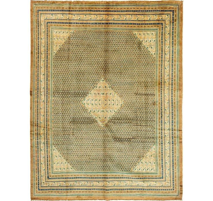 10' 2 x 13' 4 Botemir Persian Rug
