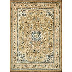 HandKnotted 9' 10 x 13' 5 Farahan Persian Rug