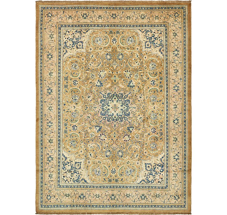 HandKnotted 9' 10 x 13' 5 Farahan Persian Rug