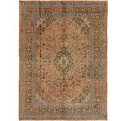 Link to 292cm x 385cm Mashad Persian Rug