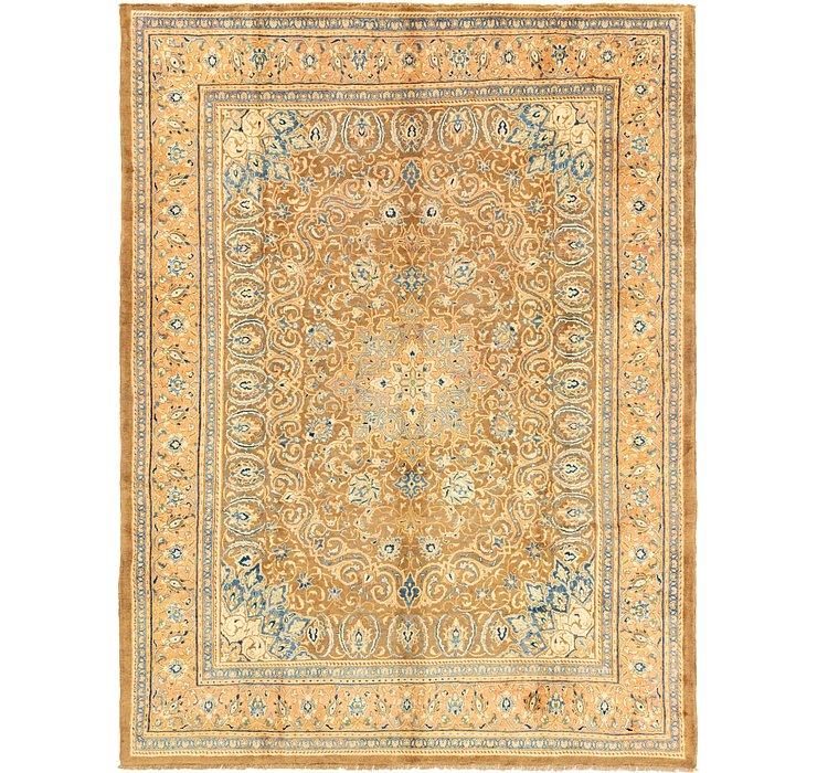 9' 10 x 13' Mahal Persian Rug