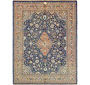 Link to 9' 8 x 12' 6 Farahan Persian Rug