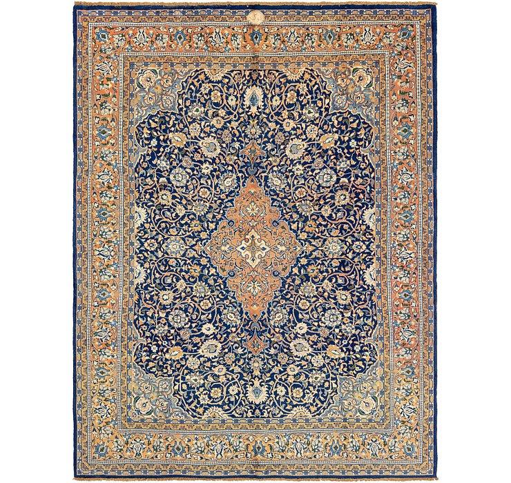 HandKnotted 9' 8 x 12' 6 Farahan Persian Rug