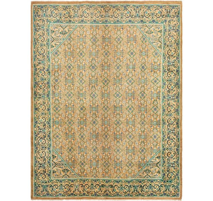 HandKnotted 10' x 13' 2 Farahan Persian Rug