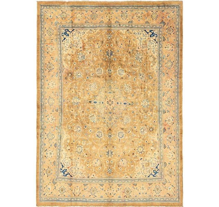 HandKnotted 9' 9 x 13' 9 Farahan Persian Rug