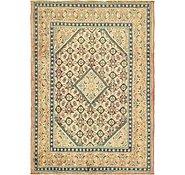 Link to 6' 9 x 9' 4 Farahan Persian Rug