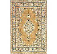 Link to 7' 1 x 10' 4 Hossainabad Persian Rug