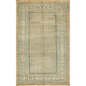 Unique Loom 6' 8 x 10' 4 Farahan Persian Rug