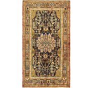 Link to 5' 3 x 9' 6 Nahavand Persian Rug