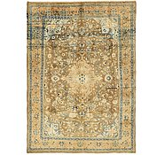 Link to 7' 1 x 10' Nanaj Persian Rug