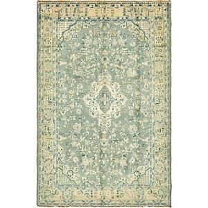 6' 10 x 10' 5 Nanaj Persian Rug
