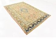 Link to 6' 10 x 10' 6 Farahan Persian Rug