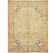 Link to 9' 3 x 12' 2 Farahan Persian Rug