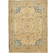Link to 9' 8 x 12' 9 Farahan Persian Rug