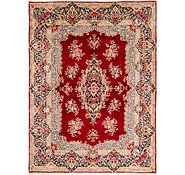 Link to 10' 2 x 13' 6 Kerman Persian Rug