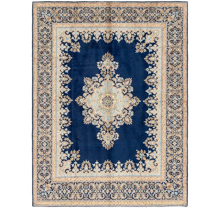 9' 10 x 12' 9 Kerman Persian Rug