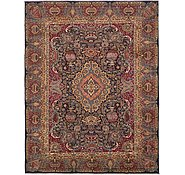 Link to 9' 7 x 12' 4 Kashmar Persian Rug