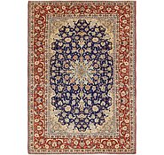 Link to 8' 10 x 12' 7 Isfahan Persian Rug