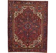 Link to 10' x 12' 10 Heriz Persian Rug