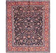 Link to 10' 4 x 12' Farahan Persian Rug