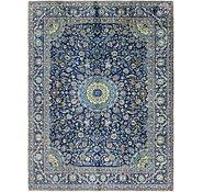 Link to 9' 8 x 12' 6 Kashmar Persian Rug