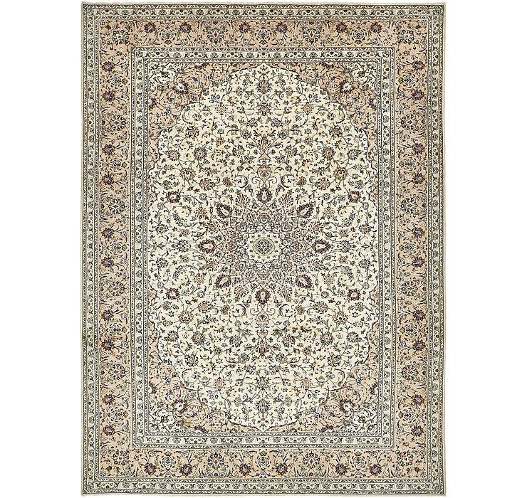 295cm x 405cm Kashan Persian Rug