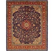 Link to 10' 4 x 12' 9 Farahan Persian Rug