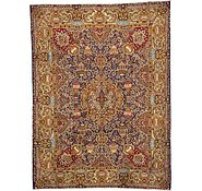 Link to 9' 8 x 12' 11 Kashmar Persian Rug