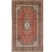Link to 8' 2 x 13' 7 Kashan Persian Rug