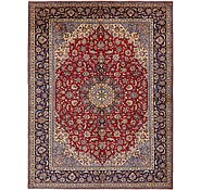 Link to 10' 2 x 13' 5 Isfahan Persian Rug