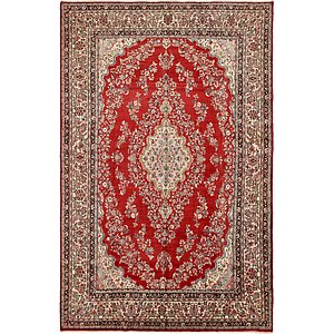 11' x 17' Shahrbaft Persian Rug