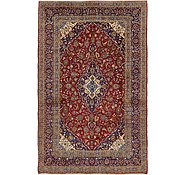 Link to 8' x 12' 5 Kashan Persian Rug