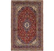 Link to 8' x 12' 5 Kashan Persian Rug