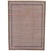 Link to 10' x 13' 4 Mood Persian Rug