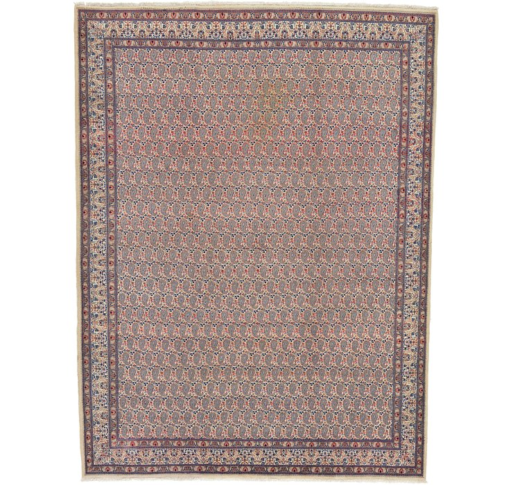 305cm x 405cm Mood Persian Rug