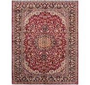 Link to 9' 9 x 13' 3 Isfahan Persian Rug