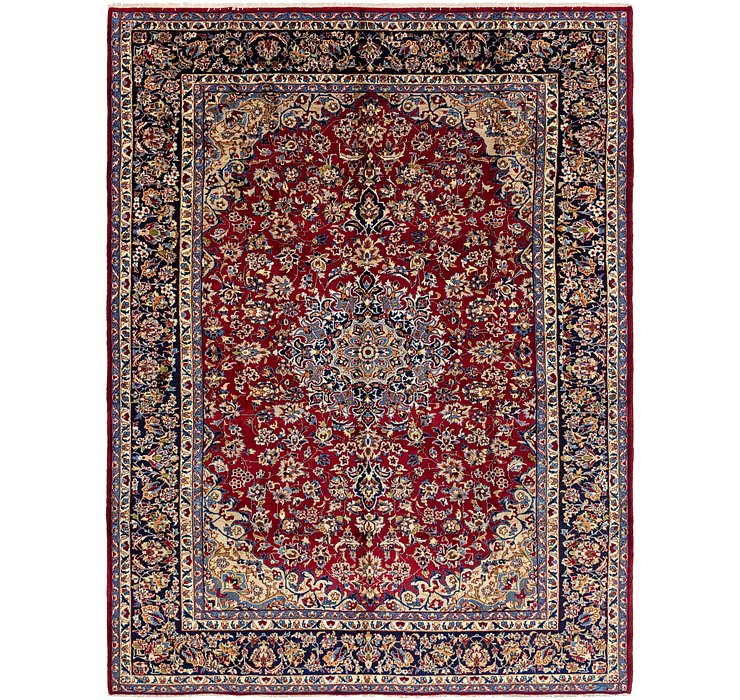 300cm x 405cm Isfahan Persian Rug