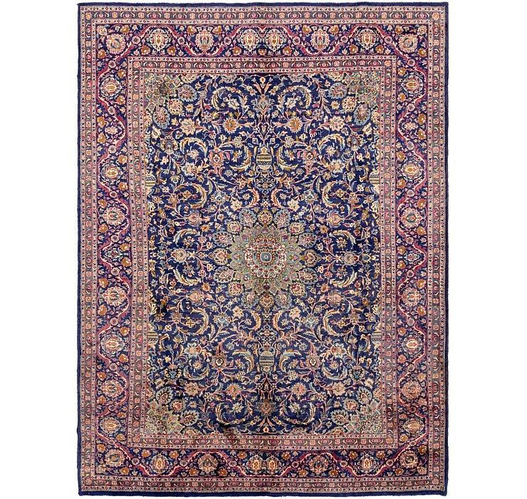 9' 10 x 13' 3 Kashmar Persian Rug