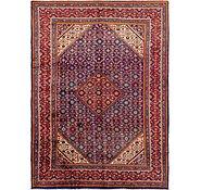 Link to 9' 4 x 13' Farahan Persian Rug