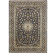 Link to 305cm x 405cm Kashan Persian Rug