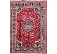 Link to 8' 9 x 12' 10 Sarough Persian Rug