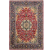 Link to 290cm x 410cm Isfahan Persian Rug