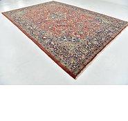 Link to 9' 7 x 13' 9 Farahan Persian Rug