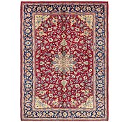 Link to 10' x 13' 7 Isfahan Persian Rug