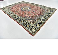 Link to 9' 8 x 13' 3 Isfahan Persian Rug