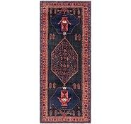 Link to 152cm x 380cm Sirjan Persian Runner Rug