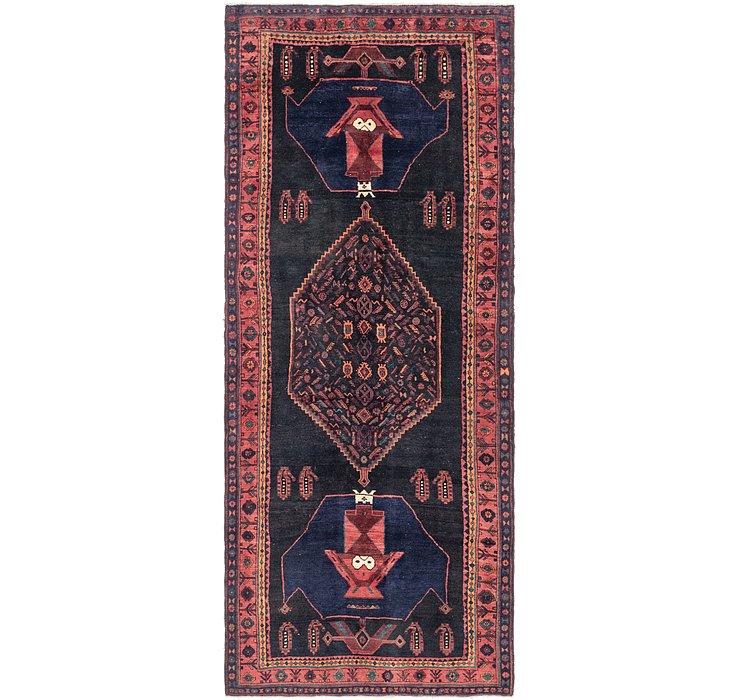 5' x 12' 6 Sirjan Persian Runner Rug
