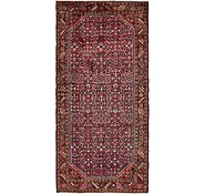 Link to 5' 1 x 10' 8 Hossainabad Persian Rug