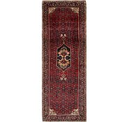 Link to 4' 4 x 12' 8 Gholtogh Persian Runner Rug